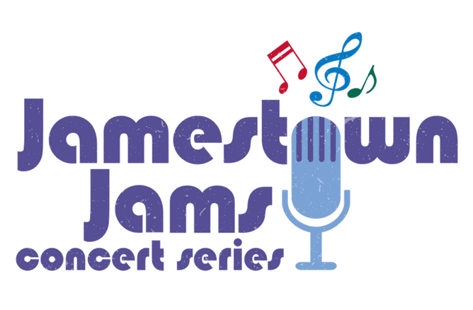 Jamestown Jams NF
