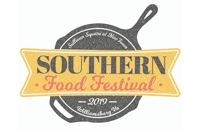 Southern Food Festival logo