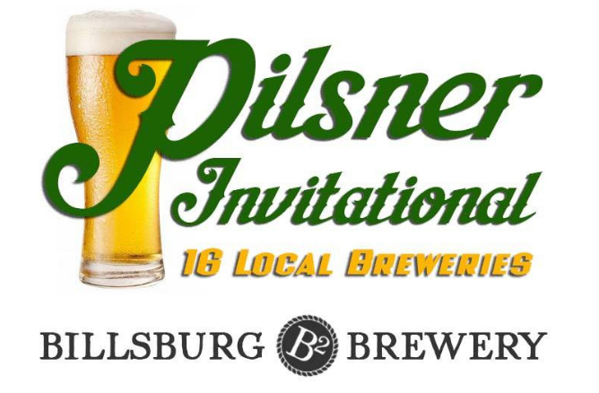 Pilsner Invitational logo