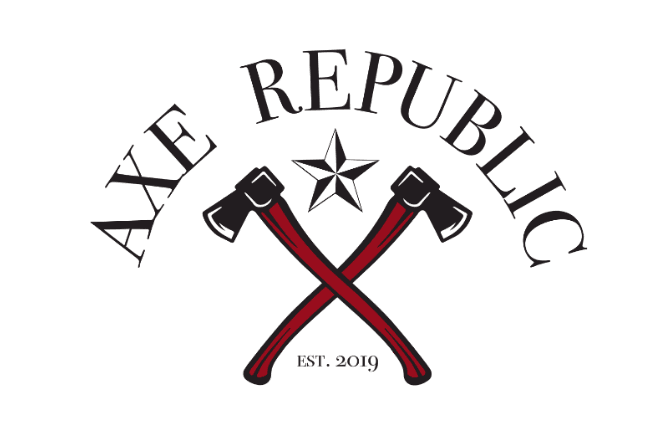 Axe Republic logo