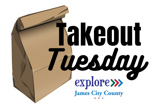 Takeout Tuesday