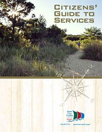 Citizens Guide to Services Cover Opens in new window