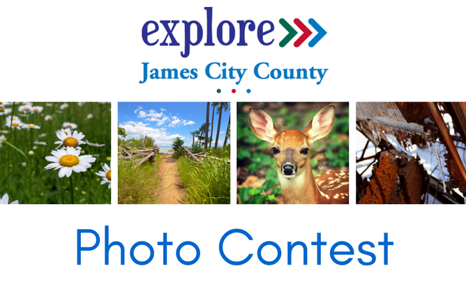 Explore JCC Photo Contest