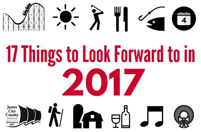 17 things in 2017